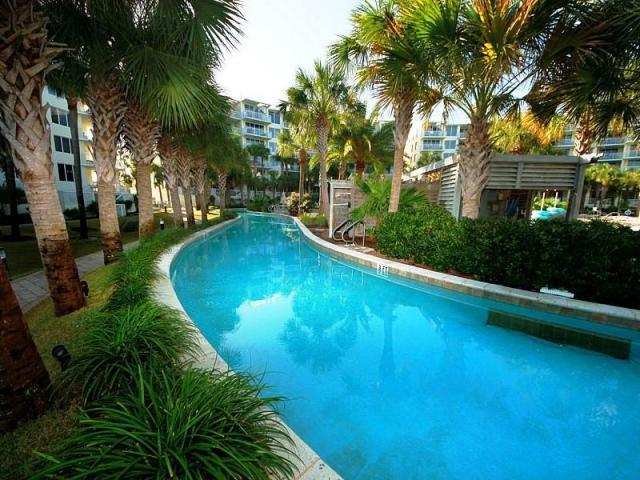 1328 MIRACLE STRIP PARKWAY UNIT 601 FORT WALTON BEACH FL