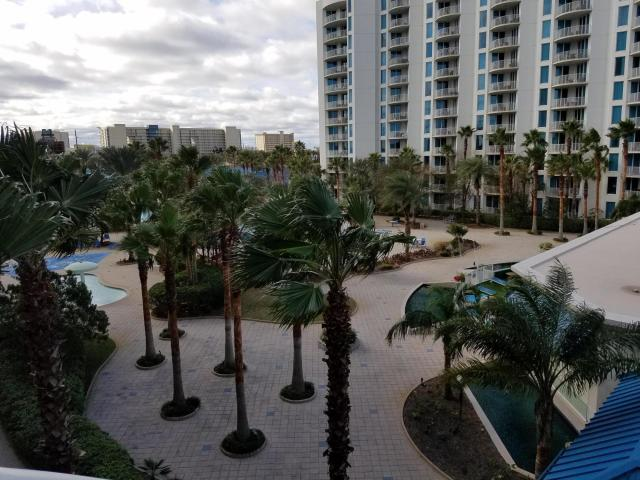 4203 INDIAN BAYOU TRAIL UNIT 1401 DESTIN FL