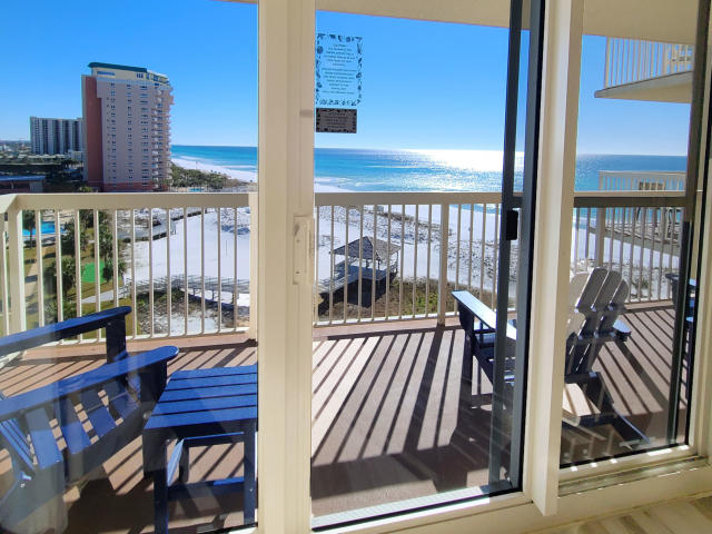 1002 US-98 UNIT 814 DESTIN FL
