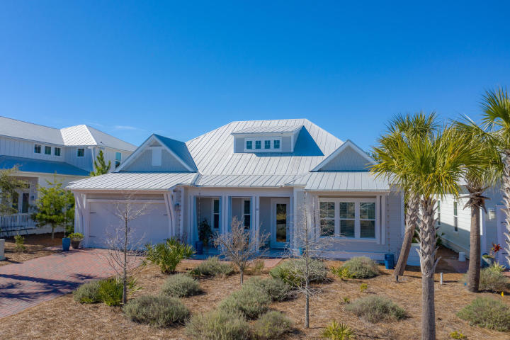 40 PROMINENCE SQUARE INLET BEACH FL