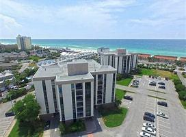 3655 SCENIC HIGHWAY 98 HIGHWAY UNIT 702B DESTIN FL