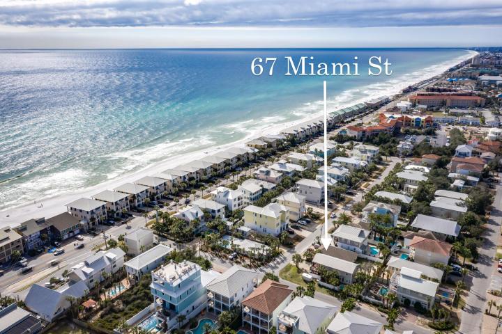 67 MIAMI STREET MIRAMAR BEACH FL