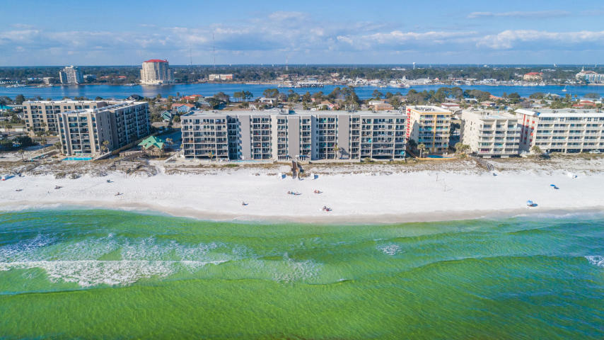 676 SANTA ROSA BOULEVARD UNIT 2J FORT WALTON BEACH FL