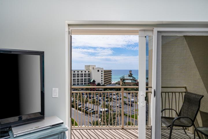 5002 SANDESTIN SOUTH BOULEVARD UNIT 6631 MIRAMAR BEACH FL